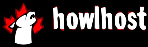 Howlhost Logo